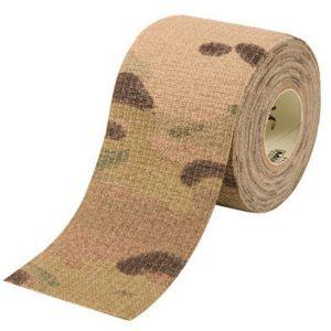 camouflage tape der kan genbruges
