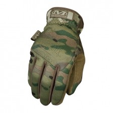 mechanix fastfit handske multicam