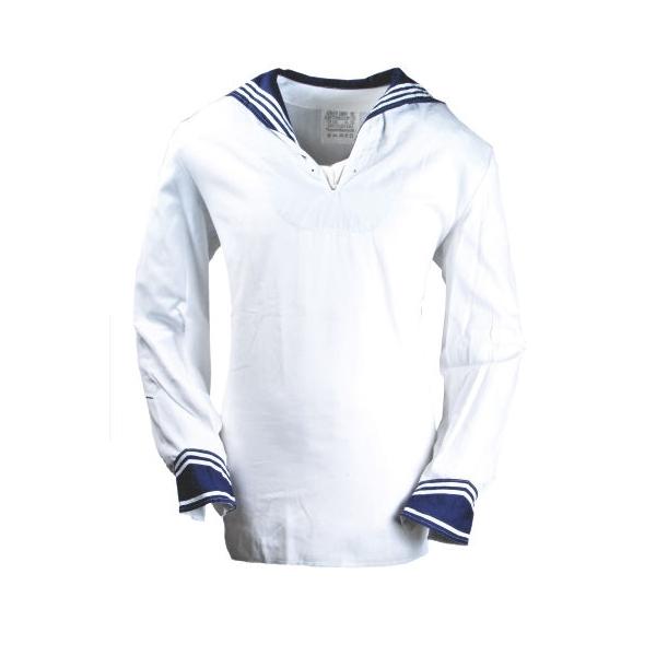 sømands bluse anders and stil