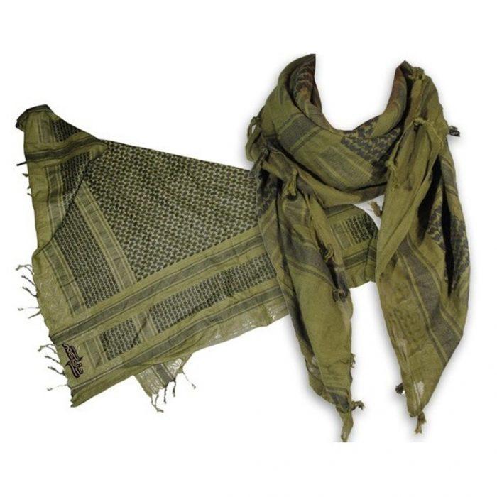 shemag tørklæde araber