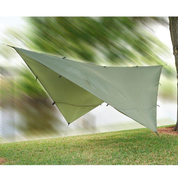tarp fra engelske snugpak