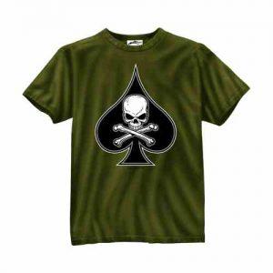 death spade t-shirt